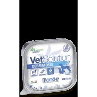 VetSolution Dog Dermatosis влажная д�...