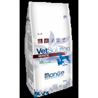 VetSolution Dog Hepatic диета для с�...